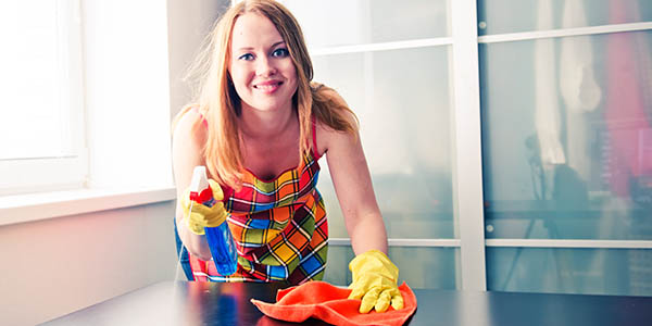 House Cleaning Finchley