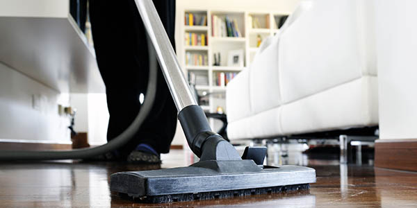 Carpet Cleaning Finchley